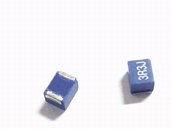 Inductor 3.3 uh SMD - 1210