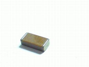 SMD condensator GR540X7R103K2K