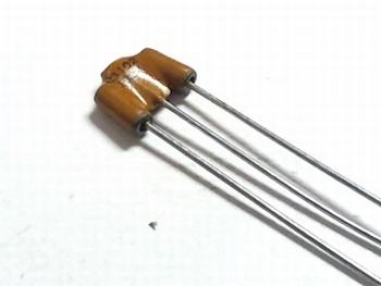 DS306-55Y5S102M100 emi surpression filter