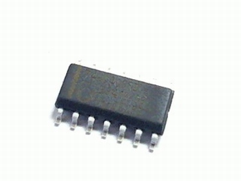74HC4066D Analog Switch