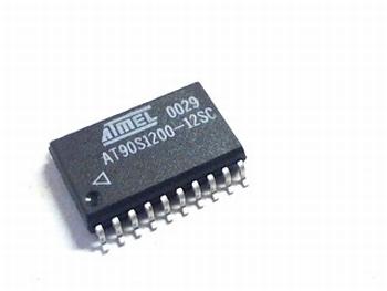AT90S1200-12SC