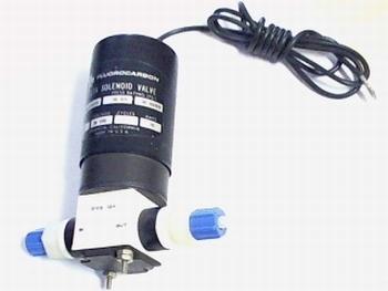 DV2-124NCD2 Delta solenoid valve