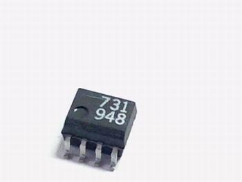 HCPL0731 optocoupler