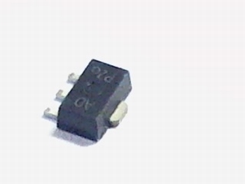 BCX51 Transistor SMD