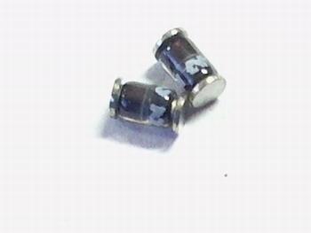 BZD27C39 - 39 volt 2.3Watt -10 stuks SMD