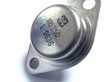 IRF250 MOSFET