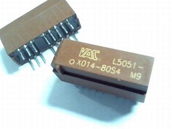 T60407-L5051-X14 ISDN module