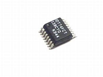74FCT138CTQ Line Decoder