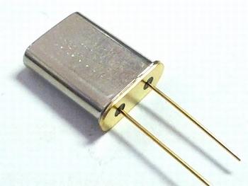 Quartz crystal 13,5000 mhz