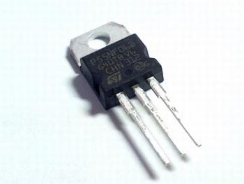 STP55NF06 - MOSFET