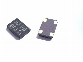Quartz kristal oscillator SMD 64 mhz VX-3AOH