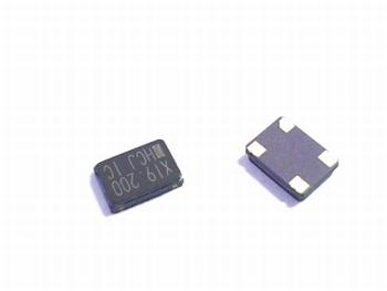 Quartz kristal oscillator SMD 19,2 mhz VX-3XOH