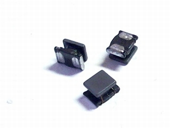 Inductor 3.3 uh SMD - 1812