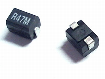 INDUCTOR SMD 470nH CM453232-R47M Bourns