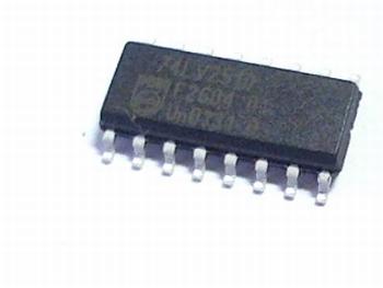 74LV251D MULITPLEXER