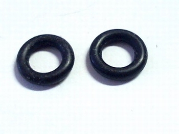 Rubberen ringetje 8mm diameter