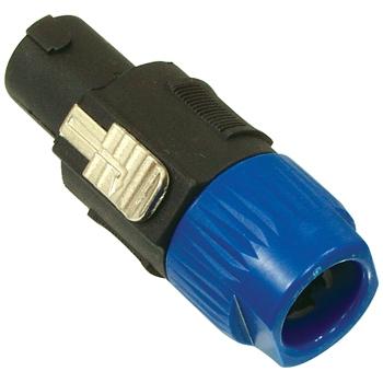 2p speaker plug
