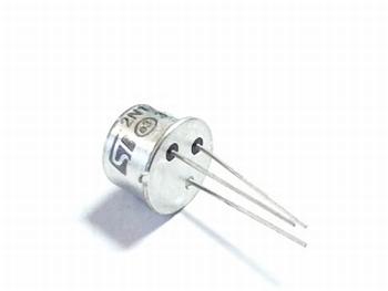2N1711 transistor