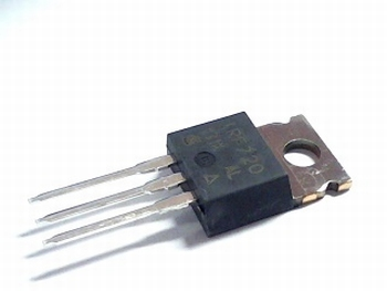 IRF720-PBF MOSFET