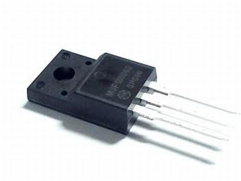 MJF18004 Transistor