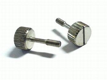 Screw with head M3