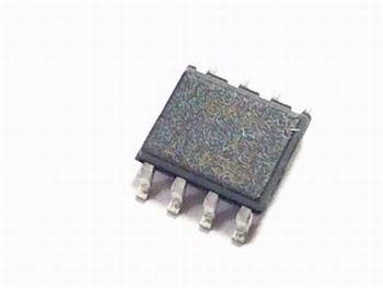 DG417CY Analog Switch