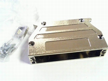 Behuizing voor 37 polig SUB-D connector
