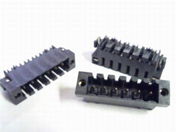 SL-SMT3.5/6/180LF 1.5SN 6 pin connector Weidemuller