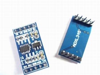 ADXL345 Digital 3-Axis Gravity Acceleration Sensor Module