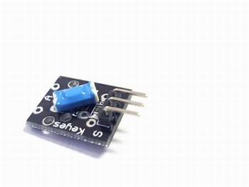 Ball switch module