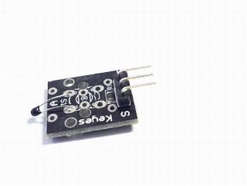 Analoge temperatuur sensor module