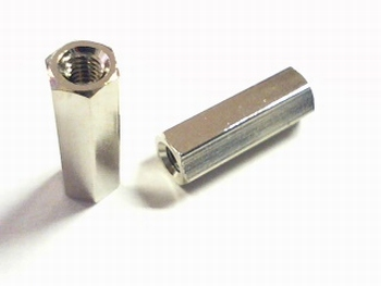 Metal distance holder 15mm