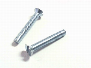 Screw M3 - 20mm with sunken head