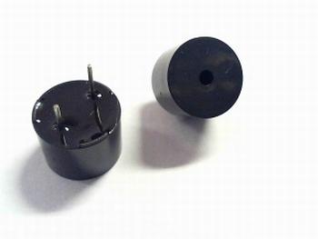 Micro luidspreker in buzzer behuizing
