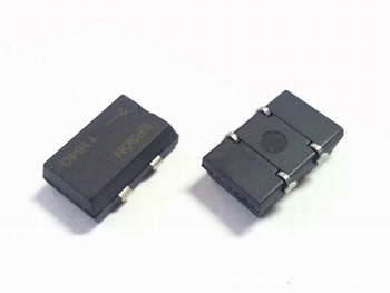 Quartz kristal oscillator SMD 33,33 mhz