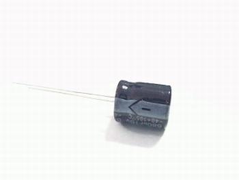 ELCO 680uF - 16 volt
