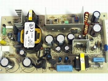 Power supply XL50-3601/4601 Output +5V/0,7A_-12V/0,7A_+12V/2