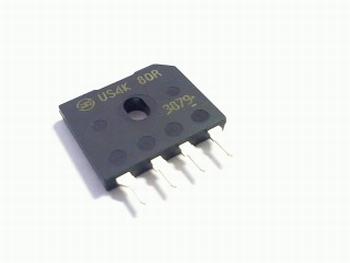 US4KB80R brugcel  800V 4A