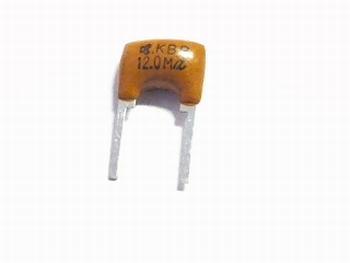 Keramisch filter 12 Mhz