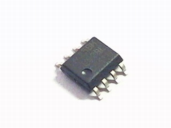 LM78L05ACM voltage regulator