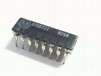 316B122 DIP16