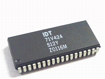 71V424S12Y SRAM 512Kx8 12ns
