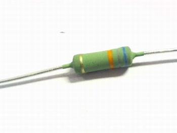 Resistor 67K Ohms 3 Watt