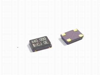 Quartz kristal oscillator 40 mhz SMD VX3A
