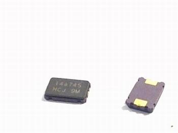 Quartz kristal oscillator 14,74560 mhz SMD JXE75/1 Jauch