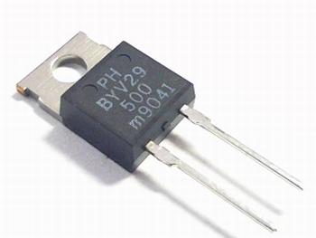 BYV29-500 Diode