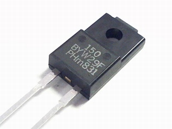 BYW29F-150 DIODE