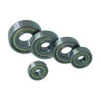 Assortment Bearings 8 pieces