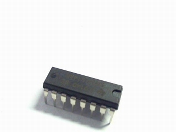 74LS148 8-Input Priority Encoder