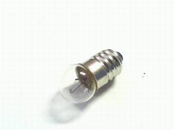 Bulb 8-14 volt 65ma E10